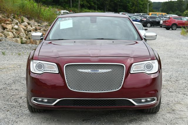 2019 Chrysler 300 Limited Naugatuck, Connecticut 9