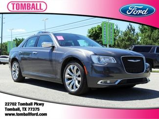 2019 Chrysler 300 Limited in Tomball, TX 77375