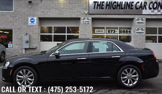 2019 Chrysler 300 Limited Waterbury, Connecticut 2