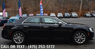 2019 Chrysler 300 Limited Waterbury, Connecticut 6