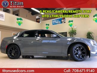 2019 Chrysler 300 300S in Worth, IL 60482