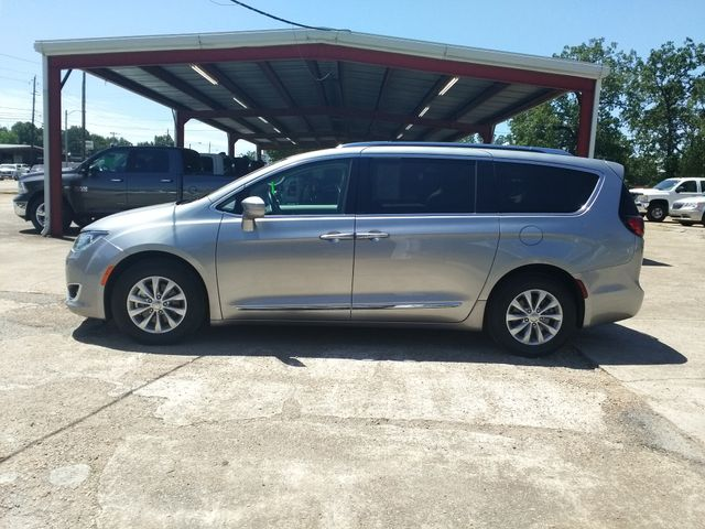2019 Chrysler Pacifica Touring L Houston, Mississippi 2