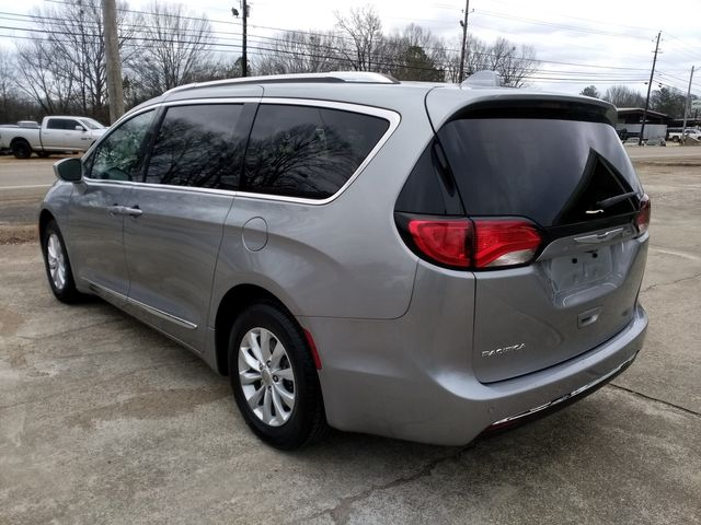 2019 Chrysler Pacifica Touring L Houston, Mississippi 4