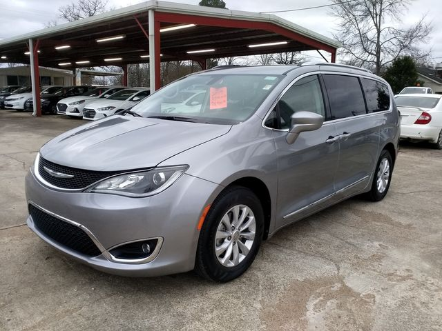 2019 Chrysler Pacifica Touring L Houston, Mississippi 1