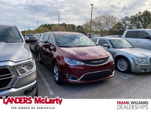2019 Chrysler Pacifica in Huntsville Alabama