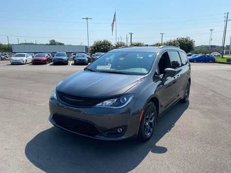 2019 Chrysler Pacifica Touring L Plus | Huntsville, Alabama | Landers Mclarty DCJ & Subaru in Huntsville, Alabama