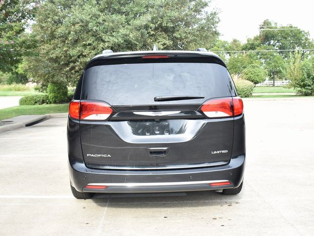 2019 Chrysler Pacifica Limited in McKinney, Texas 75070