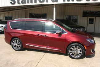 2019 Chrysler Pacifica Limited in Vernon Alabama
