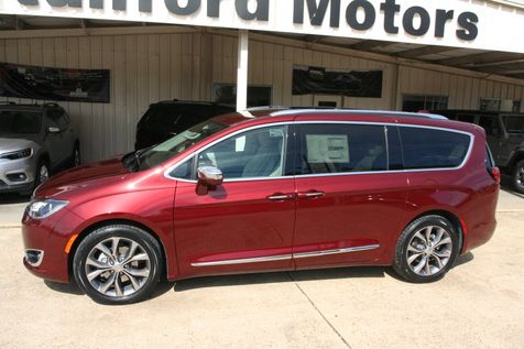 2019 Chrysler Pacifica Limited in Vernon, Alabama