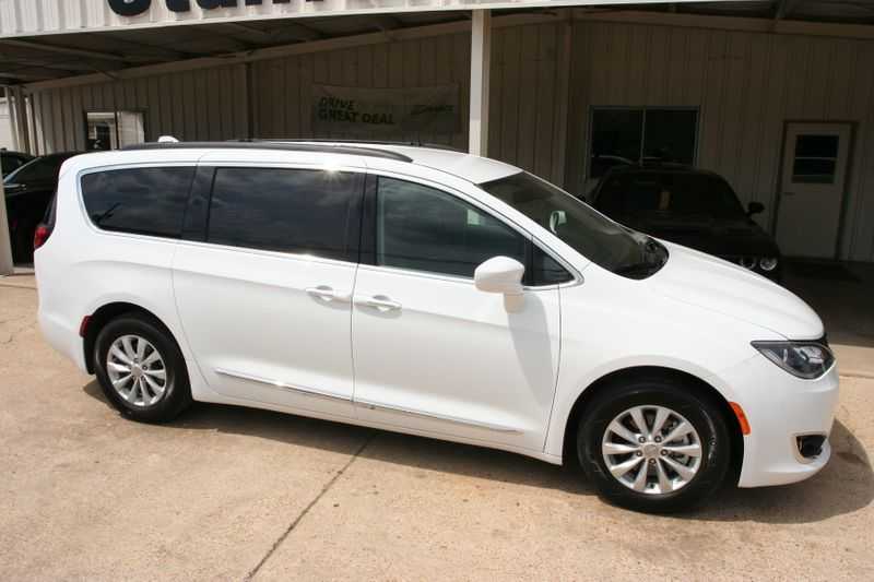 2019 Chrysler Pacifica Touring L in Vernon Alabama