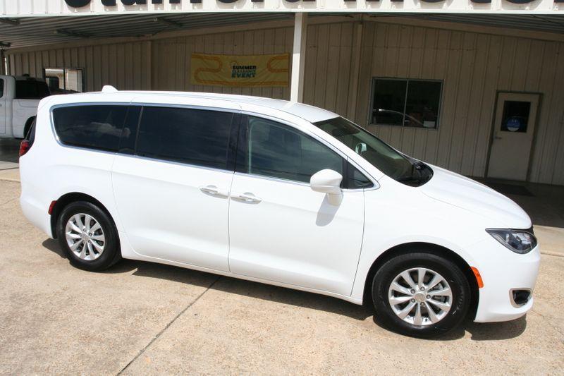 2019 Chrysler Pacifica Touring Plus in Vernon Alabama