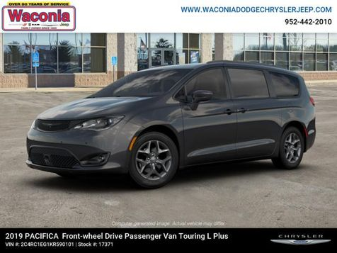 2019 Chrysler Pacifica Touring L Plus in Victoria, MN