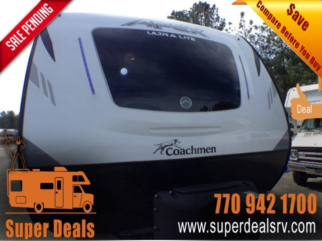 2019 Coachmen Apex Ultra-Lite 265RBS