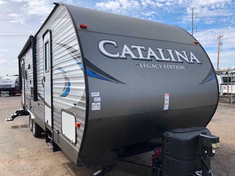 2019 Coachmen Catalina Legacy Series 263RLS  in Phoenix, AZ