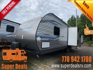 2019 Coachmen Catalina SBX 241RLS in Temple, GA 30179