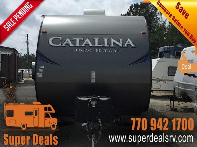 2019 Coachmen CATALINA LEGACY 293RLDS in Temple, GA 30179