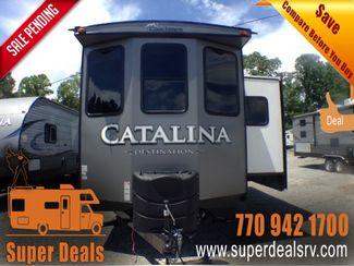 2019 Coachmen Catalina Destination 39FKTS in Temple GA, 30179