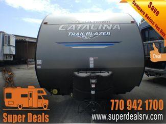 2019 Coachmen Catalina 19TH in Temple GA, 30179