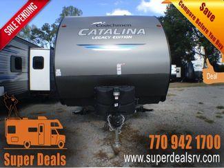 2019 Coachmen Catalina 273BHS in Temple GA, 30179