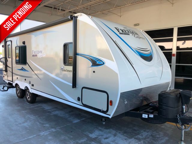 2019 Coachmen Freedom Express 246RKS  in Surprise-Mesa-Phoenix AZ