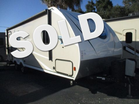 2019 Coachmen Freedom Ultra Lite Express 246RKS in Hudson, Florida