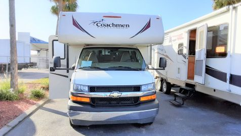 2019 Coachmen Freelander 21RS  in Clearwater, Florida