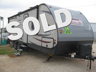 2019 Coleman Light 2515 RL  REDUCED Odessa, Texas