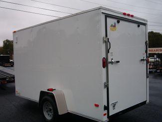 2019 Covered Wagon Enclosed 6x12   city Georgia  Youngblood Motor Company Inc  in Madison, Georgia