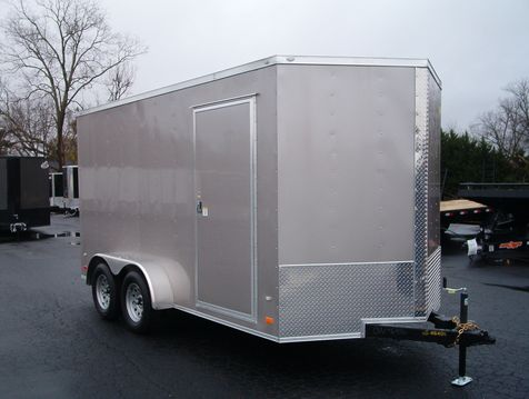 2019 Covered Wagon  Enclosed 7x14 7Ft interior Height  in Madison