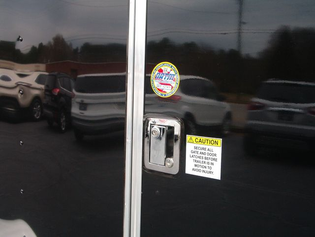 2020 Covered Wagon Enclosed 7x14 in Madison, Georgia 30650