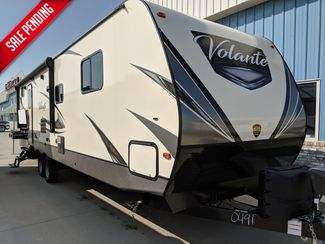 2019 Crossroads Volante VL31BH Mandan, North Dakota