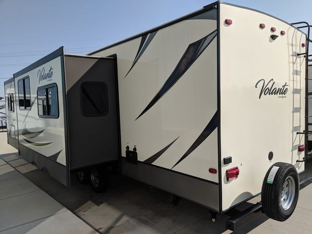 2019 Cross Roads Volante VL31BH Mandan, North Dakota 1