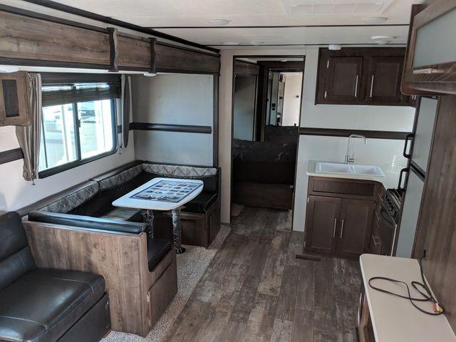 2019 Crossroads VOLANTE VL31BH in Mandan, North Dakota 58554