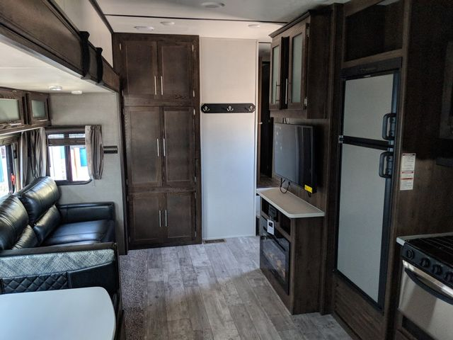 2019 Crossroads Volante VL295BH in Mandan, North Dakota 58554