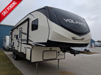 2019 Crossroads Volante VL270BH Mandan, North Dakota