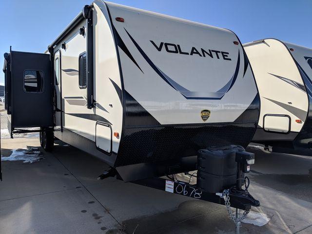 2019 Crossroads Volante VL33DB19 Mandan, North Dakota 0
