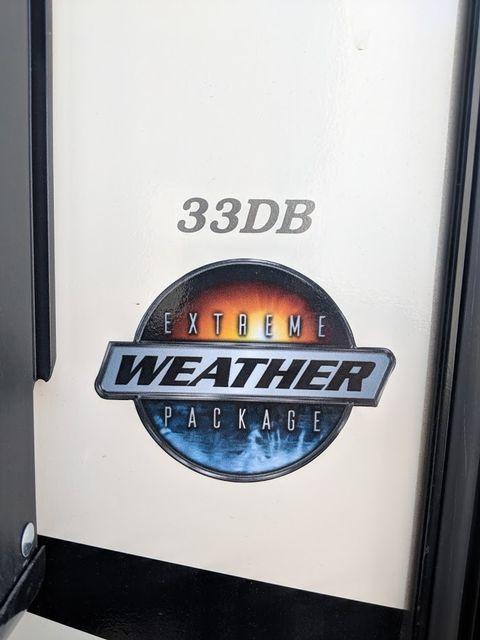 2019 Crossroads Volante VL33DB19 in Mandan, North Dakota 58554
