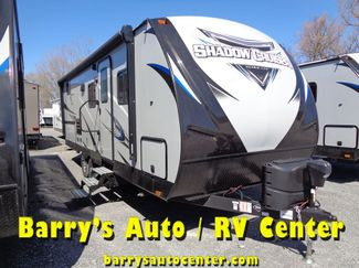 2019 Cruiser Rv Shadow Cruiser 240BHS in Brockport, NY 14420