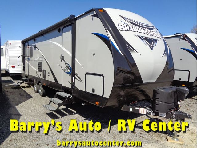 2019 Cruiser Rv Shadow Cruiser 263RLS