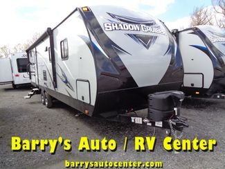 2019 Cruiser Rv Shadow Cruiser 277BHS in Brockport, NY 14420