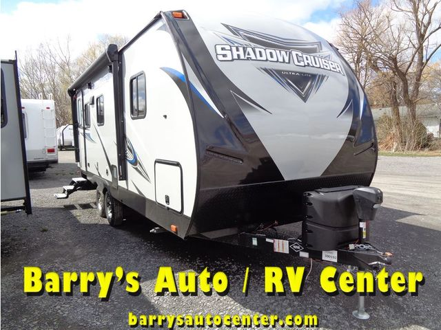 2019 Cruiser Rv Shadow Cruiser 225RBS