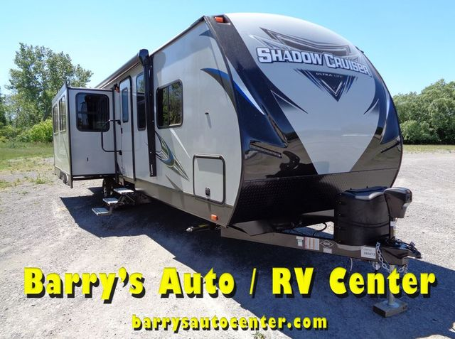 2019 Cruiser Rv Shadow Cruiser 298RLS