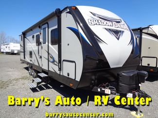 2019 Cruiser Rv Shadow Cruiser 280QBS in Brockport, NY 14420