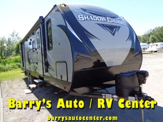 2019 Cruiser Rv Shadow Cruiser 313BHS in Brockport, NY 14420