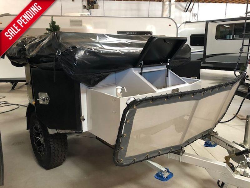 2019 Crux 1600  in Mesa AZ