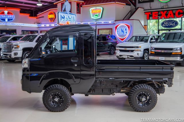 2019 Mini Truck Jumbo 4x4 Daihatsu Hijet in Addison, Texas 75001