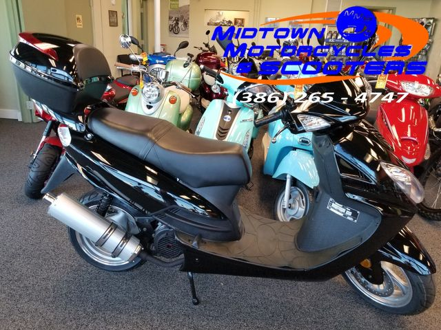 2020 Daix 10 - D Scooter 150cc