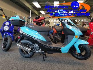 2019 Daix 4J Scooter 49cc in Daytona Beach , FL 32117
