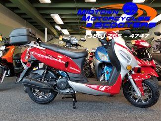 2019 Daix Bahama Scooter 49cc in Daytona Beach , FL 32117