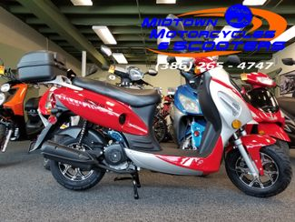 2019 Daix Bahama Scooter 49cc in Daytona Beach , FL 32117
